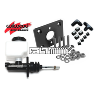 Fab9Tuning Brake Booster Delete/Tuck Kit