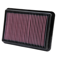 K&N Drop In Replacement Intake Filter NC 06-15