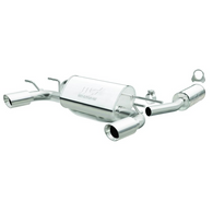 Magnaflow Stainless Cat-Back Exhaust NC Miata 06-14