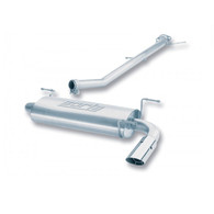 Borla Stainless Cat-Back Exhaust NA 90-97