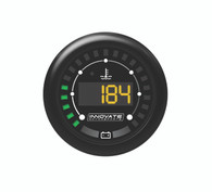 MTX Dual Water Temp & Battery Voltage