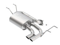 Borla Rear Section S-Type Exhaust ND 16+