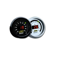 AEM Digital Boost Gauge