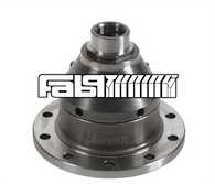 Quaife Limited Slip ATB Differential - QDF9F