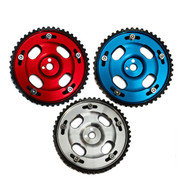 Fidanza Adjustable Cam Gear