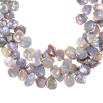 Hi Pretty: Welcome to the Naughton Braun PEARL BEAUTY BLOG Show-n-Tell. A description of our PEARLS!