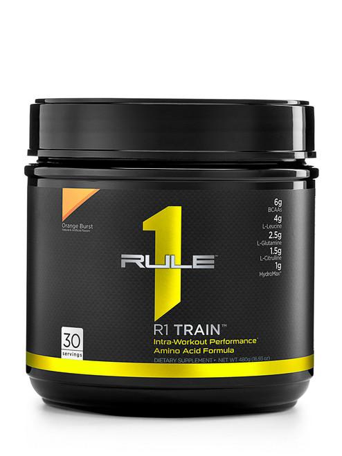 R1 TRAIN