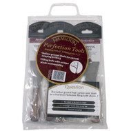 Hamilton Perfection 4 pce Scale Tang Tool Set 13539-004
