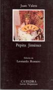 Pepita Jiménez - Pepita Jimenez