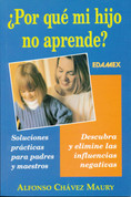 ¿Por que mi hijo no aprende? - My Can't My Child Learn?