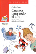 Cuentos para todo el año - Stories for All Seasons