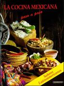 La cocina mexicana - Mexican Cooking