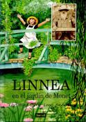 Linnea en el jardín de Monet - Linnea in Monet's Garden