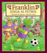 Franklin juega al fútbol - Franklin Plays the Game