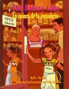The Bakery Lady/La señora de la panadería