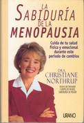 La sabiduría de la menopausia - The Wisdome of Menopause