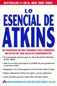 Lo esencial de Atkins - The Atkins Essentials