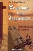 Leyendas de la Inquisición 1 - Legends of the Inquisition: Instruments of Torture
