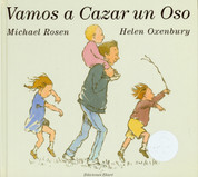 Vamos a cazar un oso - We Are Going on a Bear Hunt