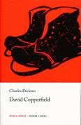 David Copperfield - David Copperfield