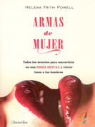 Armas de mujer - Be Incredibly Sexy
