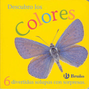Descubro los colores - Flip Flaps Colorful World