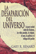 La desaparición del universo - The Disappearance of the Universe