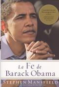 La fe de Barack Obama - The Faith of Barack Obama