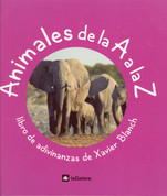 Animales de la A a la Z - Animals from A to Z