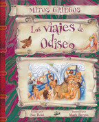 Los viajes de Odiseo - The Voyages of Odysseus