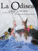 La Odisea contada a los niños - The Odyssey Retold for Children