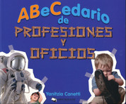 Abecedario de profesiones y oficios - The Alphabet of Jobs and Professions