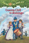 Guerra civil en domingo - Civil War on Sunday