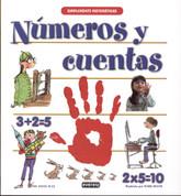 Números y cuentas - Numbers and Counting