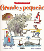 Grande y pequeño - Big and Little