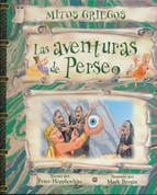 Las aventuras de Perseo - The Adventures of Perseus