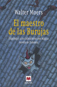 El maestro de las burujas - The Alchemaster's Apprentice