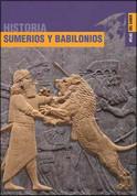 Sumerios y babilonios - Sumerians and Babylonians