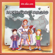 Alejandro Magno - A Day with Alexander the Great