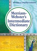 Merriam-Webster's Intermediate Dictionary