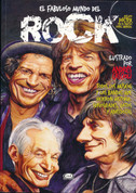 El fabuloso mundo del Rock - The Cool World of Rock