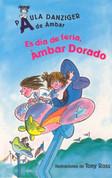 Ámbar Dorado Set - Amber Brown Set