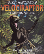 Velociraptor - Velociraptor: The Speedy Thief
