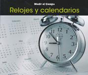 Relojes y calendarios - Clocks and Calendars