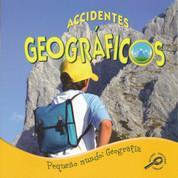 Accidentes geográficos - Looking at Landforms