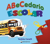 Abecedario escolar - ABCs at School
