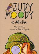 Judy Moody es detective - Judy Moody, Girl Detective