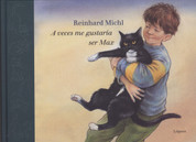 A veces me gustaría ser Max - Sometimes I'd Like to Be Max