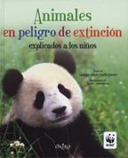 Animales en peligro de extinción explicados a los niños - Endangered Animals Explained to Children