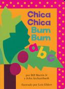 Chica chica bum bum ABC - Chicka Chicka ABC